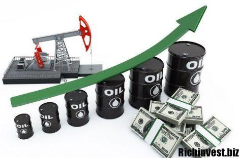 Особенности использования нефти при торговле бинарными опционами