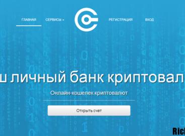 Кошельки для криптовалюты на русском