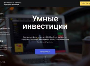 «Bundle» — система торговли опционами