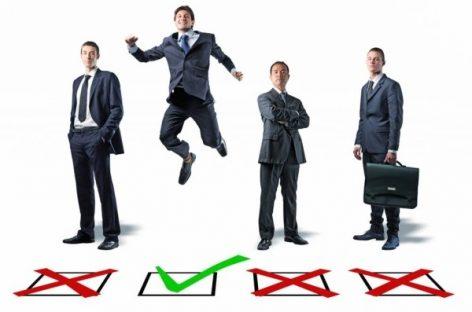 Как выбрать управляющего ПАММ-счёта?