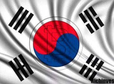 Корейская биржа криптовалюты