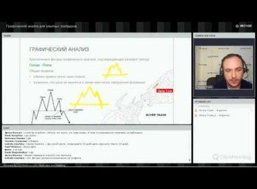"""Olymp Trade. Вебинар """"Графический анализ для опытных трейдеров"""""""