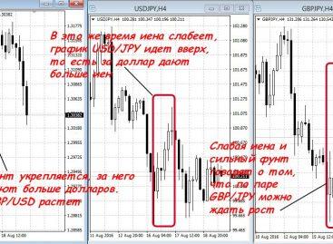 Обзор и правила работы с Yen Trader