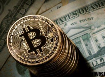 Будущее — сегодня. Торговля криптовалютой с IQ Option