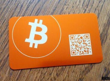 Дебетовые биткоин карты и конфиденциальность