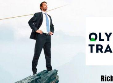 Как войти в торговую платформу Олимп Трейд?