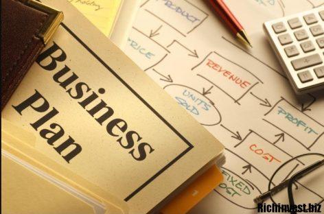 Что такое Бизнес план?