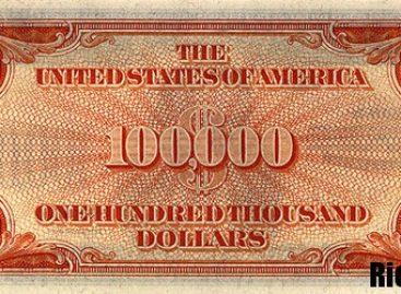 «Сигналы на 100 000$ » — отчет №1