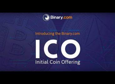 ICO от Binary — как инвестировать в ведущую мировую платформу для торговли бинарными опционами и зарабатывать еще больше?