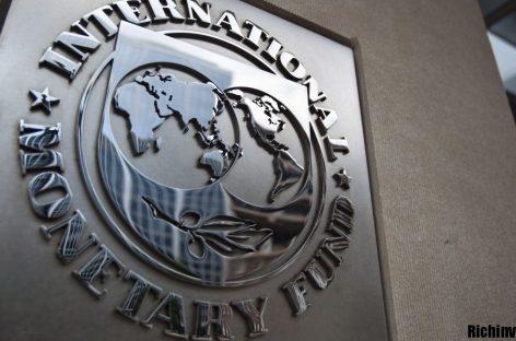 Международный Валютный Фонд (МВФ): история создания, функции