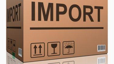 Что такое импорт?