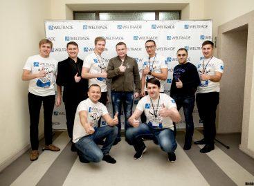 Отчет о поездке на саммит Weltrade в Киев