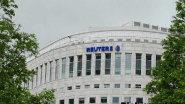 Информационное агентство Reuters