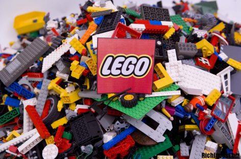 Торговая стратегия LEGO для бинарных опционов