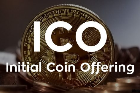 Что собой представляет сбор средств через ICO?