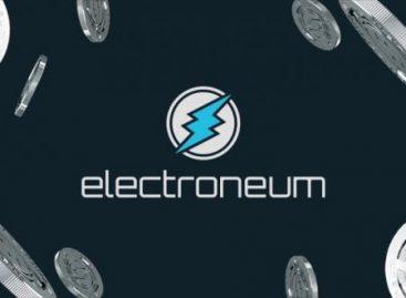 Обзор криптовалюты Electroneum