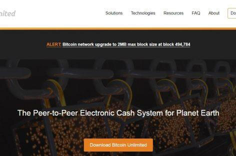 Знакомимся с новым протоколом Bitcoin Unlimited