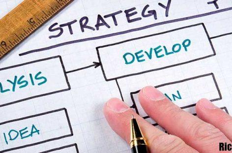 Сливная стратегия «Чередование» для бинарных опционов