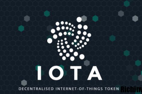 IOTA – первая цифровая валюта для интернет вещей