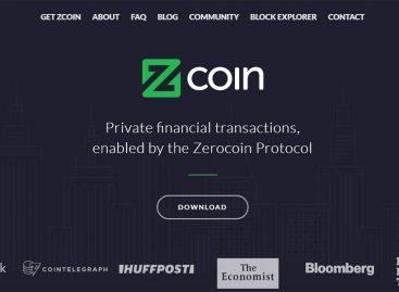 Криптовалюта ZCoin
