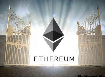 Как купить Эфириум (Ethereum)?