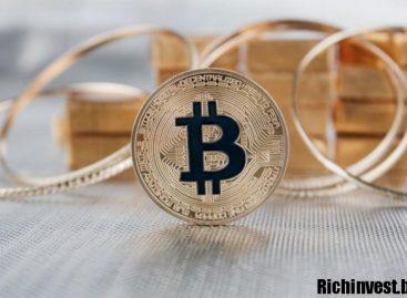 Заменит ли Биткоин золото?