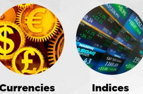 Активы для торговли бинарными форекс. Чем лучше торговать?