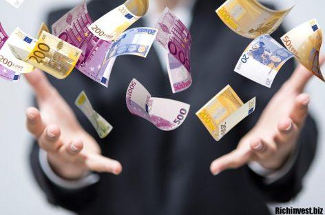 СтратегияПАММ‑инвестирования«Ребалансировка»