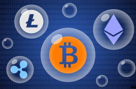 Криптовалюты ничем не подкреплены, реальность или миф?