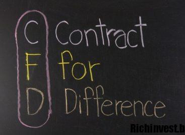 CFD-контракты с кредитным плечом