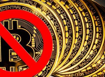 Могут ли государства запретить криптовалюты полностью?
