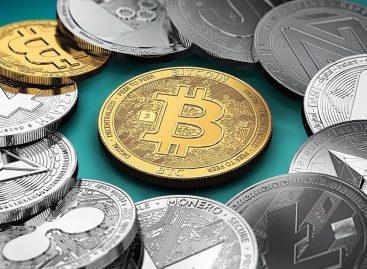 Криптовалюта на рынке бинарных опционов