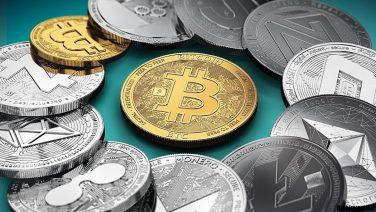 Crypto měna na trhu s binárními možnostmi