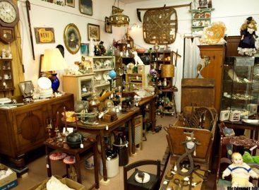 Инвестиции в антиквариат и коллекционирование
