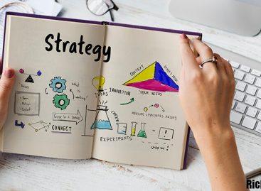 Стратегия ложного пробоя CFD на акции