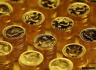 Инвестиционные монеты – инструкция по продаже и покупке