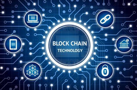 В каких отраслях применят блокчейн в ближайшей перспективе?