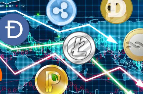 Что нужно знать о криптовалютных биржах?