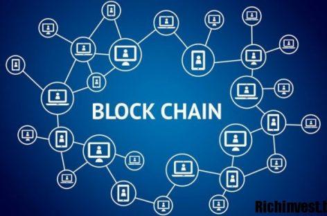 Работа blockchain на благо общества