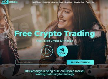 Молодые и перспективные криптовалютные биржи