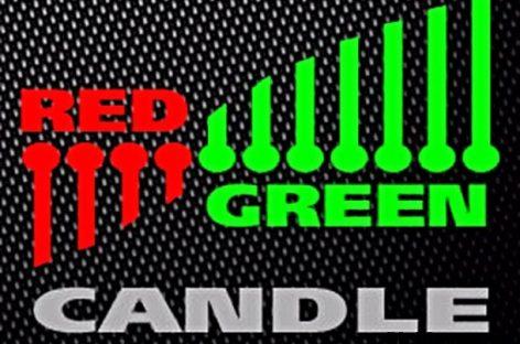 Стратегия Red Green Candle рынка Форекс для бинарных опционов и торговли внутри дня