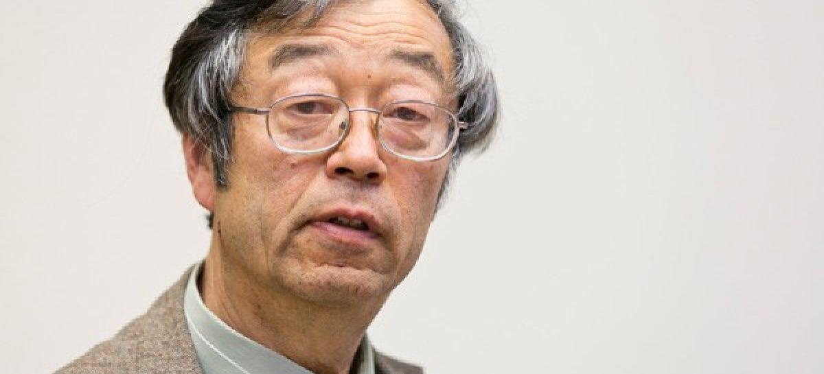Satoshi Nakamoto объявился и вскоре издаст книгу