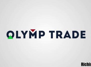 Брокер бинарных опционов Олимп Трейд: обзор, как зарегистрироваться, отзывы