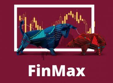 Обзор брокера бинарных опционов Finmax: информация о брокере и отзывы