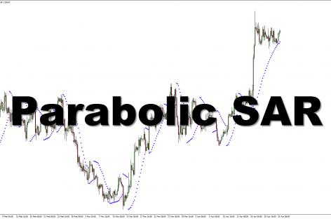 Универсальная торговая стратегия Parabolic SAR для бинарных опционов