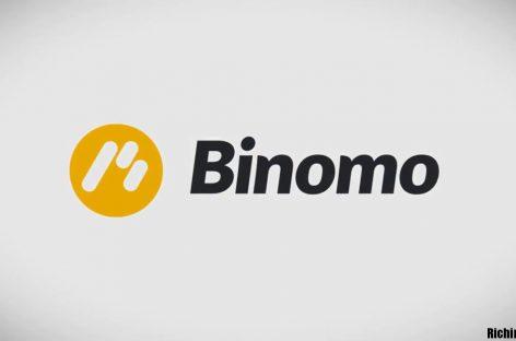 Брокер бинарных опционов Binomo: обзор платформы, реальные отзывы
