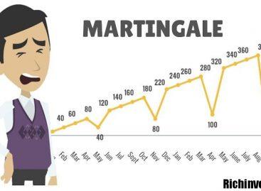 Стратегия Мартингейла в бинарных опционах: особенности, правила использования, отзывы