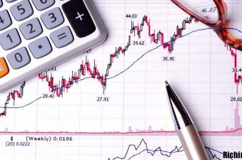 Что такое Волатильность и какие валютные пары самые волатильные