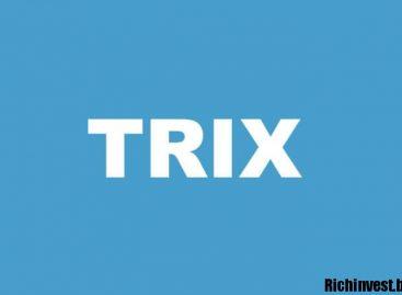 Индикатор «Trix» для бинарных опционов: описание, торговля, отзывы