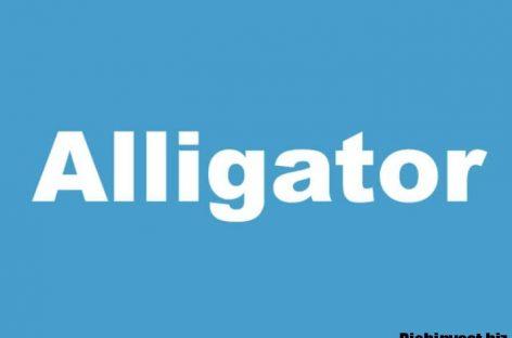 Индикатор «Аллигатор» для бинарных опционов: описание, как правильно пользоваться, отзывы